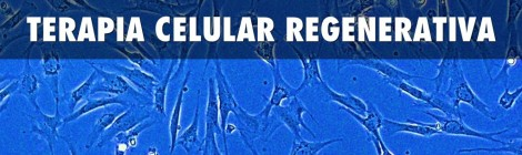 Terapia celular biorregenerativa